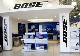 Boutique Shop Design Interior Wired For Sound With Bose Boutique Stores Within Stores Digital
