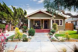 California Bungalow California Bungalow Style House House Design Plans
