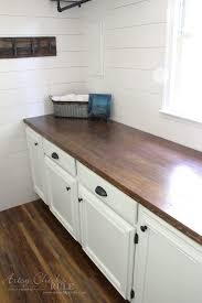 Diy Kitchen Countertops with Best 25 Diy Countertops Ideas On Pinterest Wood Kitchen