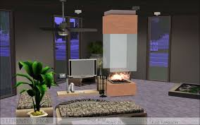 sims 3 updates mod the sims fireplaces pmaho p1 by morphead