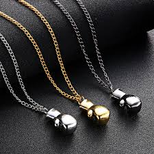 new fashion necklace images New fashion lovely mini boxing glove necklace boxing match jewelry jpg