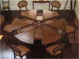 Ideas For Expanding Dining Tables Expanding Dining Room Table New Best 25 Expandable Dining Table