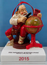 norman rockwell 2017 ornament 2017 norman rockwell