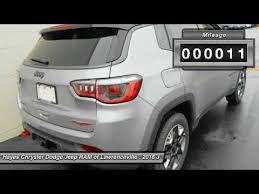 chrysler dodge jeep ram lawrenceville 2018 jeep compass lawrenceville ga l847026