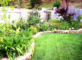 Landscaping Ideas For Small Front Yards Front Yard Garden Ideas Landscaping Budget Garden Trends