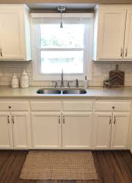 diy paint kitchen cabinets how to paint kitchen cabinets the right way the