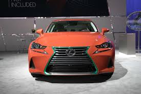 lexus car 2017 lexus heats up l a auto show with sriracha is show car photo