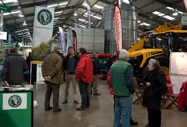 midlands machinery show