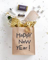 new year gifts new year s party favor ideas