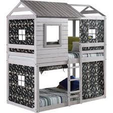 Beds Bunk Bunk Loft Beds You Ll Wayfair