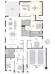 family house plans duo dual living floorplans mcdonald jones homes