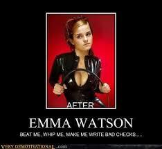 Emma Watson Meme - emma watson very demotivational demotivational posters very