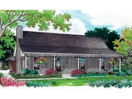 covered porch house plans ranch house plans with covered patio adhome
