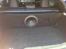 lexus ct200h for sale san diego adding custom sub box ready for pick up by end of this month
