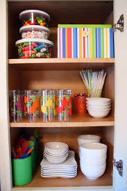 Organize Kitchen Cabinet Organize Kitchen Cabinets