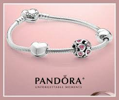 fine jewelry charm bracelet images Pandora bracelets at fox fine jewelry jpg