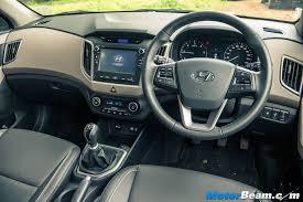 renault duster 2015 interior renault duster vs hyundai creta vs mahindra xuv500 review