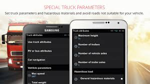 gps navigation apk sygic truck gps navigation 13 7 5 apk for android aptoide