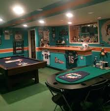 Game Room Basement Ideas - 121 best sports man caves images on pinterest basement bars