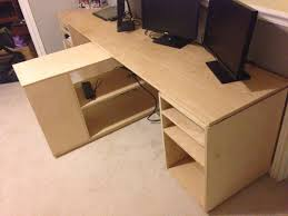 How To Build An Office Desk How To Build An Office Desk Design Decoration