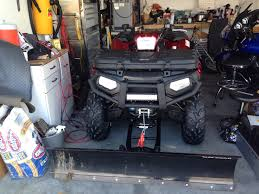 Led Light Bar Utv by Cree Led 12