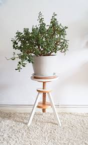 ikea planters 12 diy plant stands that let you explore your creativity