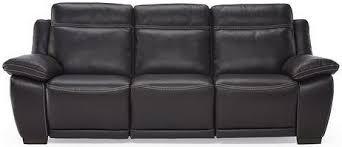 Natuzzi Recliner Sofa Natuzzi Editions B875 Casual Reclining Sofa Wilson U0027s Furniture