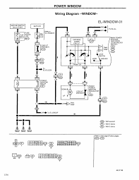 Nissan 240 Wiring Diagram 1998 Nissan 240sx Wiring Diagram Electrical System Troubleshooting