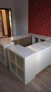 Ikea Schlafzimmer Bett Tisch Podestbett Selber Bauen Ikea