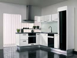 kitchen decorating ideas for small spaces minimalist kitchen design and decorating ideas for small space