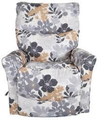 floral fabric recliners sofas u0026 futons pinterest recliner