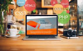 web design web hosting company in ghaziabad sravan technologies