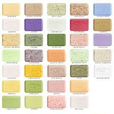 pre de provence large french bath soap 250g natural bath spa