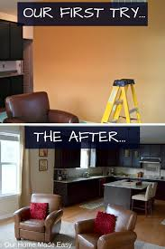 Whole House Color Scheme by Find A Whole House Paint Color Scheme How We Did It U2022 Our Home