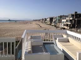 hermosa beach boutique beachfront villa malibu venues party