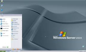 os exploration windows server 2003 enterprise themes enabled