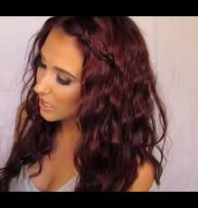 how to put red hair in on the dide with 27 pieceyoutube 70e0bdb0f07987011fd99bd45ab0ad02 jpg 608 640 pixels hair