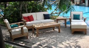 teak patio table with leaf teak patio furniture