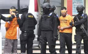 Seeking Malaysia Malaysia Holds Filipinos Seeking To Set Up Extremist Cell