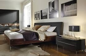 Schlafzimmer Bett Nussbaum Bett Metis Plus In Braun Furniert Von H Lsta Und H Lsta Shop G