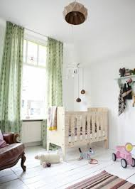 Pink Curtains For Nursery by Kids Curtains Liven Up The Nursery With Fun Patterns U2013 Fresh