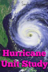 52 best hurricane unit study images on pinterest unit studies