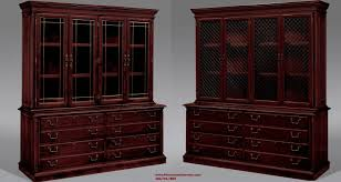 office credenza file cabinet credenza with hutch office furniture and 4 drawer file cabinet