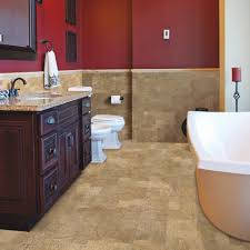 Bathroom Linoleum Ideas by Floor Stunning Lowes Cork Flooring For Home Decorating Ideas