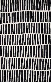 Black And White Braided Rug 20 Best Images About Dining Room Rug On Pinterest Square Rugs