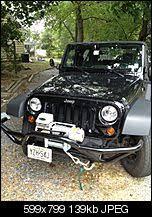 quadratec q9000 winch review jeepforum com