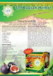 Teh Qhi agen teh ruqyah herbal qhi indonesia ruqyah dan herbal
