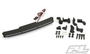 pro line 6276 02 6 bright led light bar kit