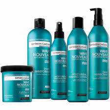 how to care for wave nouveau hair softsheen carson professional haircare styling products for