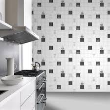 Wallpaper Kitchen Backsplash Interior Kitchen Wallpaper Ideas Throughout Great Kitchen Design